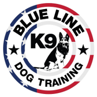 Blue Line K9 Dog Training
